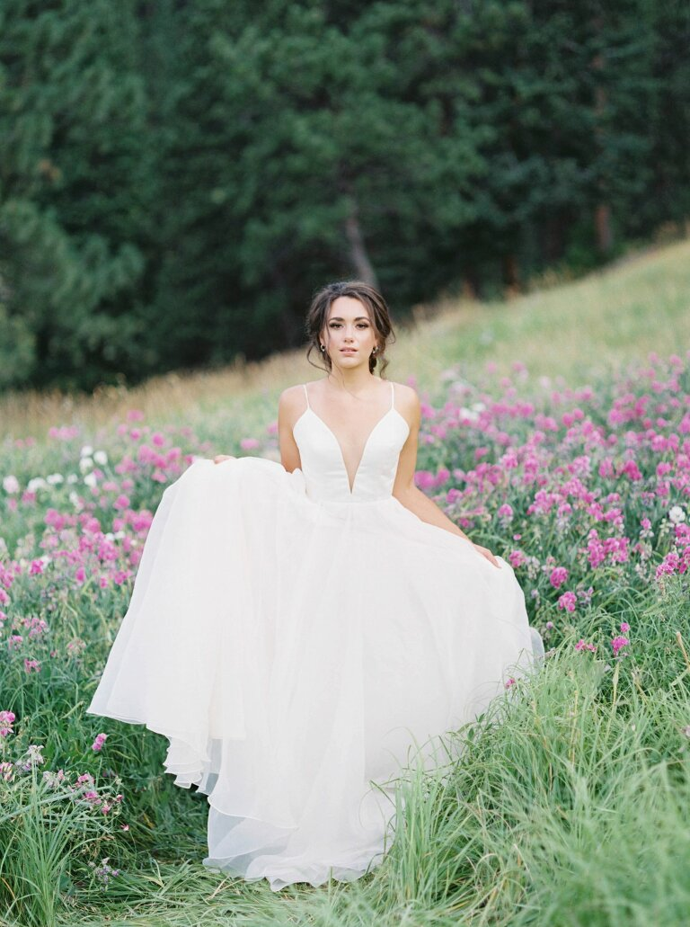 Boulder Colorado wedding photographer, Amanda Berube Photography.